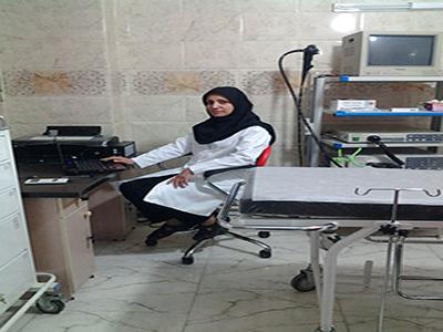 دکتر منصوره فریدنیا