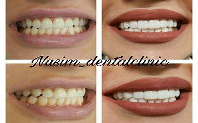 دندانپزشکی نسیم