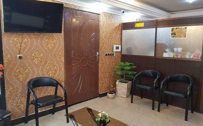 مرکز پوست و زیبایی دکتر پناهنده